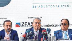 Dünya İzmir'e Odaklanacak
