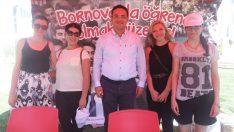 Bornova'da üniversiteli öğrencilere sıcak yuva