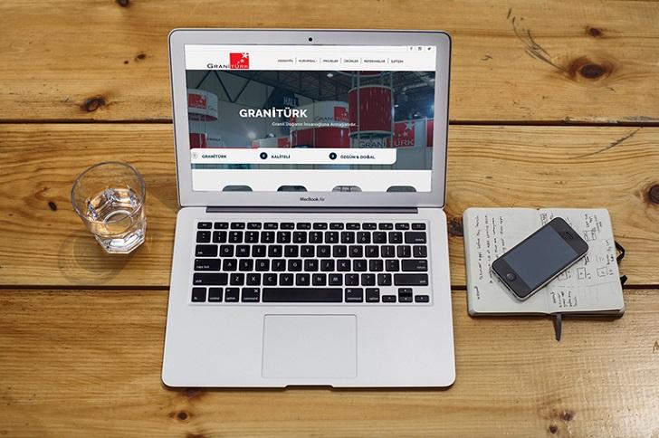 İzmir Web Tasarımı
