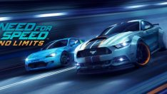 Need For Speed No Limits İçin Yeni Güncelleme Çıktı