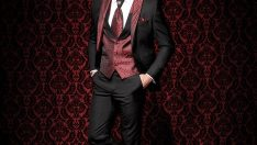 Gospodin – Rika Erkek Giyim