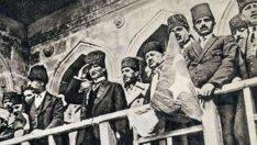 İzmir'in Kurtuluşunun 94. yılı