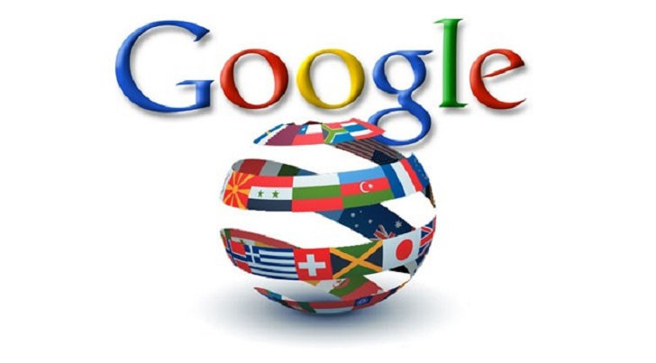 google çeviri ve yerelleştirme