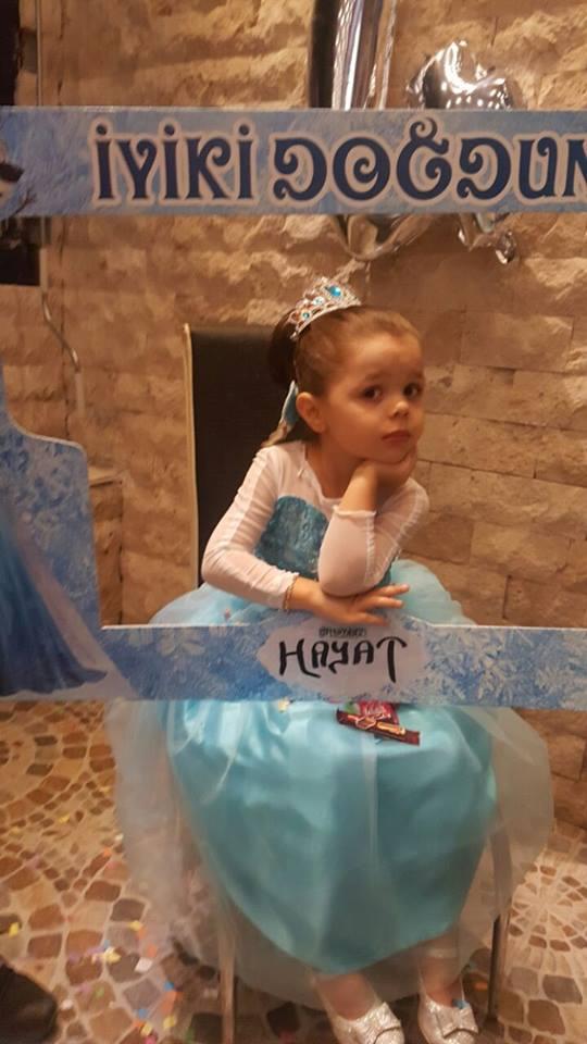 prenses-elsa-kostum