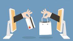e-ticarete giren küresel riskten korkmuyor