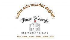 Paşa Konağı Restaurant & Cafe
