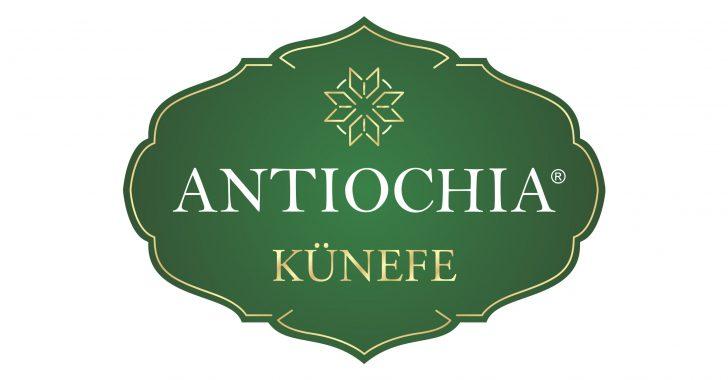 Antiochia Künefe