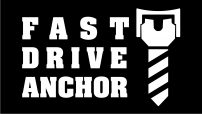 Fast Drive Anchor