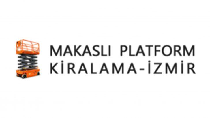 Makaslı Platform Kiralama – İzmir
