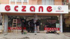 ONGUN ECZANESİ