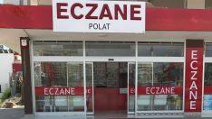 POLAT ECZANESİ