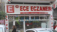 YENİ ECE ECZANESİ