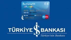 İŞ BANKASI GEZİCİ ŞUBE