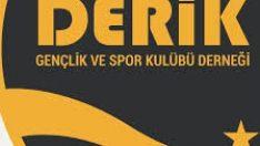 DERİK ONUR SPOR KULÜBÜ