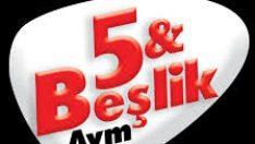 5-BEŞLİK AVM