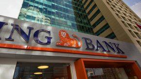 ING BANK ÇAMDİBİ