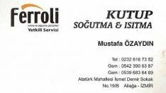 KUTUP SOĞUTMA ISITMA (Mustafa Özaydın)