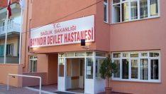 BAYINDIR DEVLET HASTANESİ