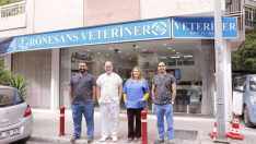 RÖNESANS VETERİNER