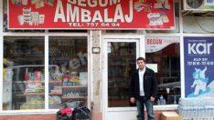 BEGÜM TİCARET (Ahmet Halaç)
