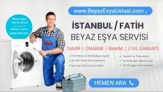 FATİH TEKNİK SERVİS (Bilal Alçiçek)