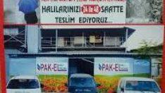 PAKEL HALI YIKAMA (Ürkiye Savaş)