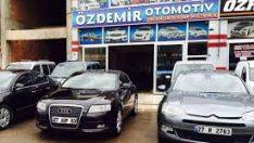 ÖZDEMİR OTOMOTİV (Mehmet Özdemir)