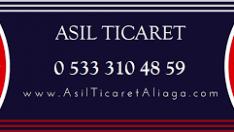 ASİL TİCARET (Mehmet Alper)