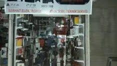 SERHAT ELEKTRONİK (Serhat Tangur)