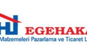 EGEHAKAN İNŞAAT MALZEMELERİ PAZARLAMA SAN. TAAHHÜT TİC.LTD.ŞTİ.