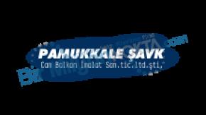 PAMUKKALE CAM BALKON – PAMUKKALE ŞAVK CAM BALKON İMALAT SAN. VE TİC.LTD.ŞTİ.