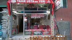 TAHİR USTA'NIN YERİ (Tahir Akkaya)