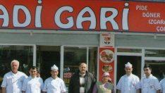 HADİ GARİ PİDE SALONU (Murat Bilgin)