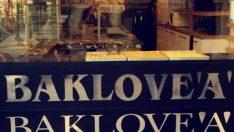 BAKLOVEA (Hülya Dama)