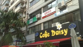 CAFE DAISY