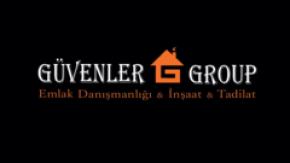 GÜVENLER GROUP & EMLAK DANIŞMANLIĞI (Ömer Güven)
