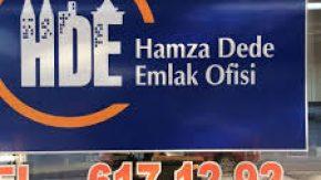 HAMZADEDE EMLAK OFİSİ (Aydın Tokal)