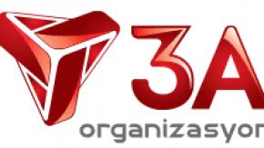 3A DAVET VE ORGANİZASYON – 3A ORGANİZASYON VE REKLAMCILIK TİC.LTD.ŞTİ. (Arzu Karakaya)