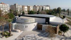 Bostanlı Suat Taşer Açıkhava Tiyatrosu