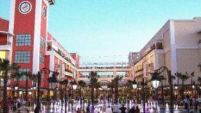 Mavibahçe Alışveriş ve Yaşam Merkezi