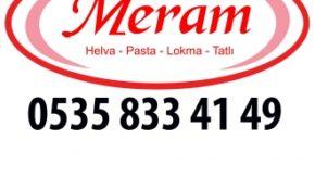 Meram Helva-Lokma