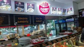 Özmert Kokoreç Cemil Usta | İzmir Şırdan