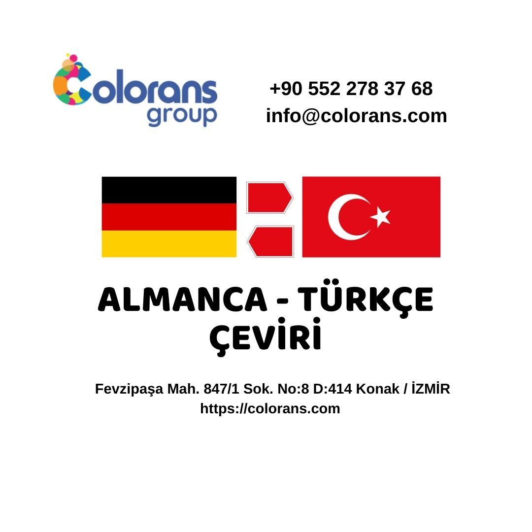 Colorans Group