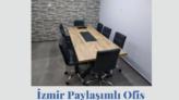 İzmir Paylaşımlı Ortak Ofis