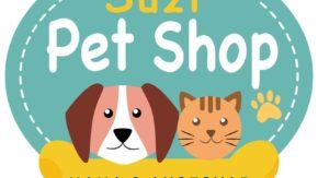 Suzi Pet Shop Bornova